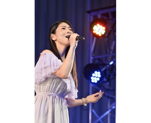 新曲も披露された「長門有希ちゃん」AJステージレポ