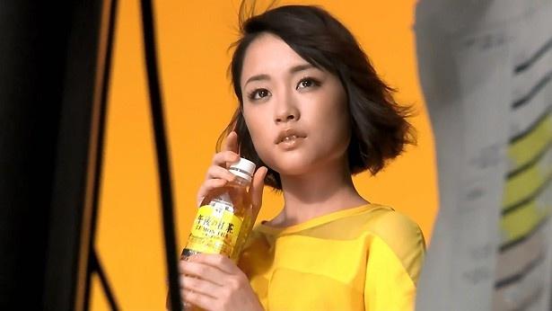 「カノジョは嘘を愛しすぎている」でデビューした大原櫻子
