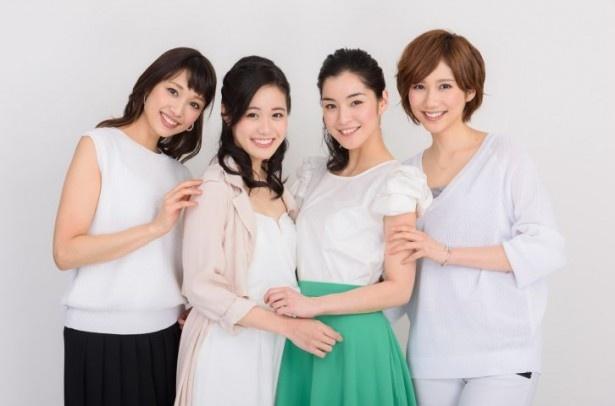 旅サラダガールズ」5期生に個性...
