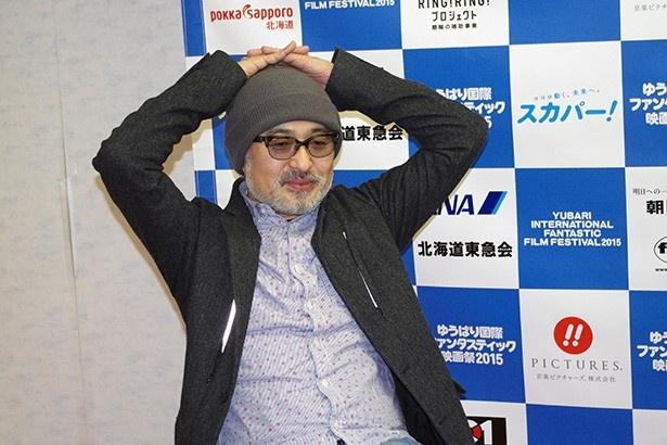 松田の成長を語った松尾監督