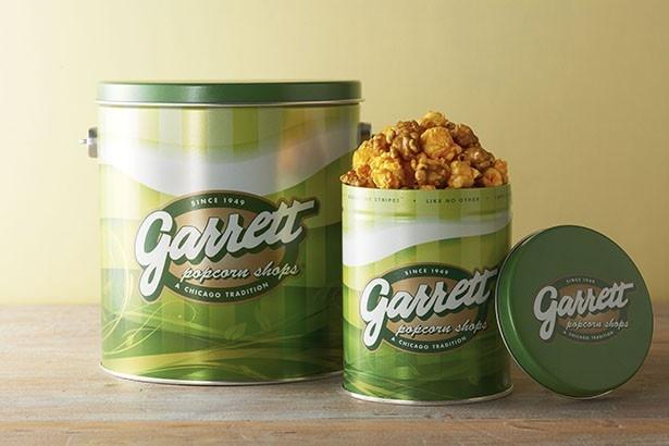 GreenLeaf缶の1ガロン缶(写真左、2570円~)とクォート缶(同右、1030円~)