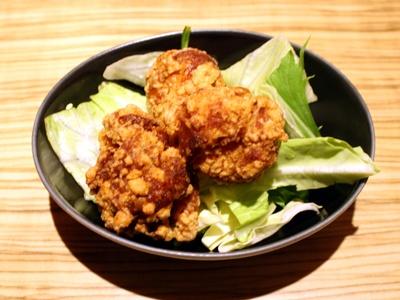 これが食べ放題全メニュー! まずは東京一番人気の「骨なし」から