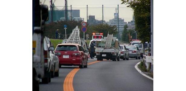 記者的一番いやな渋滞はコレ!イライラからくる事故にも注意