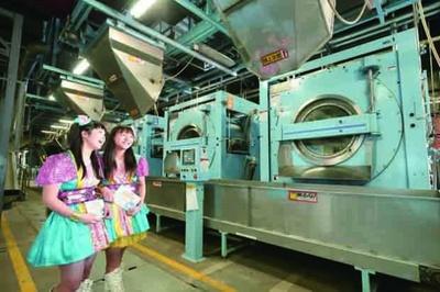 ダスキン愛知工場など多彩な工場見学に注目