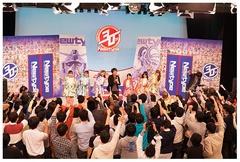 i☆Risの熱唱が開幕を飾ったNT30周年イベント