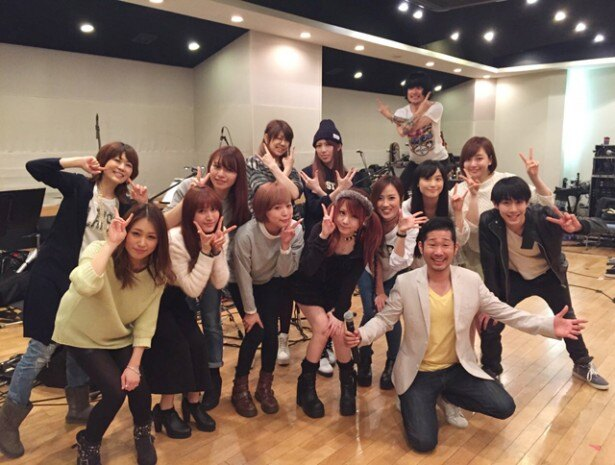 「MUSIC FESTA Vol.3」は4月18日(土)、北海道・Zep...  「MUSIC