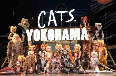 劇団四季の本拠地である横浜に、ついに劇場が誕生!