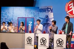 予選を勝ち抜いた猛者たちからアニメクイズ王が決定!