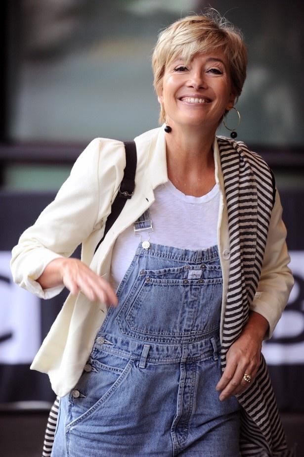 ポット夫人役のエマ・トンプソン ポット夫人役のエマ・トンプソン 写真:SPLASH/アフロ 映画