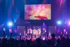 アルバム全曲披露!「ハナヤマタよさこい祭」レポート