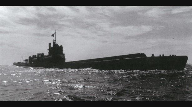 「歴史秘話ヒストリア 幻の巨大潜水艦 伊400」は5月6日(水)夜10時から放送
