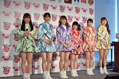 """海外ドラマを応援する""""海ドラ宣伝部""""にi☆Ris就任"""