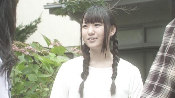 せれちゅ(上月せれな)がちゅり(SKE48・高柳明音)初主演映画「浄霊探偵」に出演