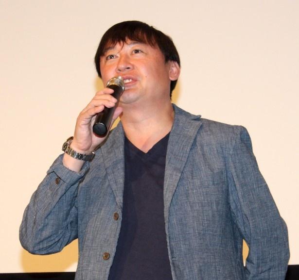 画像(7/9) 水谷豊、おかっぱ頭&...