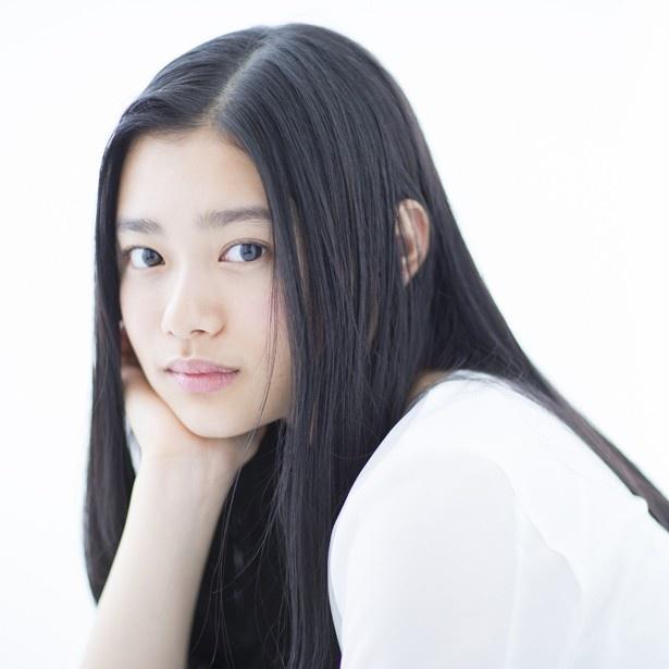 女優・杉咲花(17)が女優を目指した理由、演技に対するこだわりなどを語った