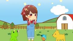 花澤香菜の単行本に収録の3Dアニメが映像解禁!
