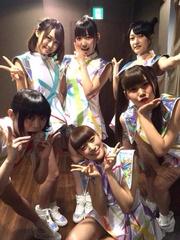 新コラム「i☆Risのあいりすぺくたくる!」第1回