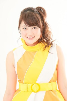 Chubbinessの森本愛理。1994年3月8日生まれ。兵庫県出身。特技は歌と水泳