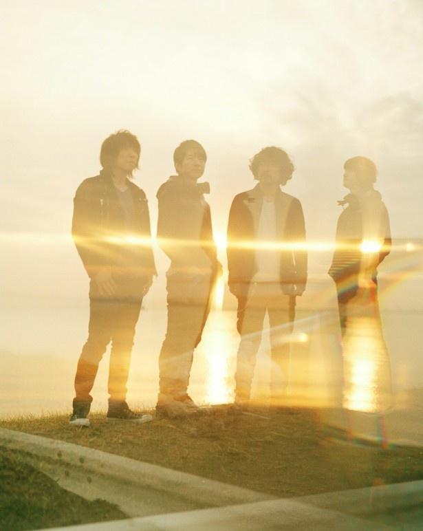 Mr. Childrenのニューアルバム「REFLECTION」に収録される「Starting Over」が『バケモノの子』主題歌に決定!