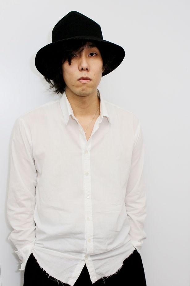 『トイレのピエタ』で生死に向き合う宏を演じたRADWIMPS・野田