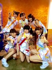 コラム「i☆Risのあいりすぺくたくる!」第4回