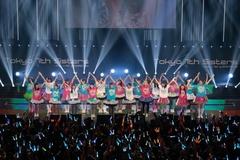 「ナナシス」の新しいはじまりのライブをレポート!