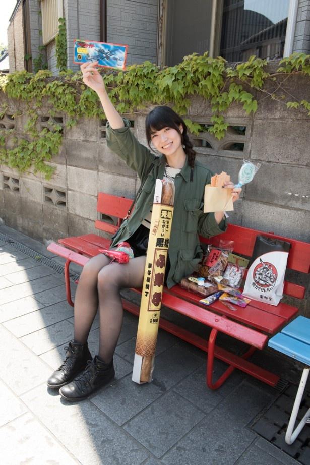新連載「青木瑠璃子のリアルダンジョントラベラー」!