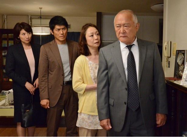 高橋克典主演ドラマ「京都人情捜査ファイル」が6月4日(木)に最終回を迎える