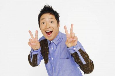 サッカー好きで知られる安田大サーカスの団長
