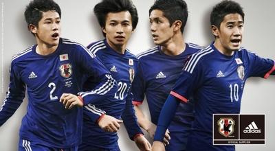 6度目のW杯出場を目指すサッカー日本代表