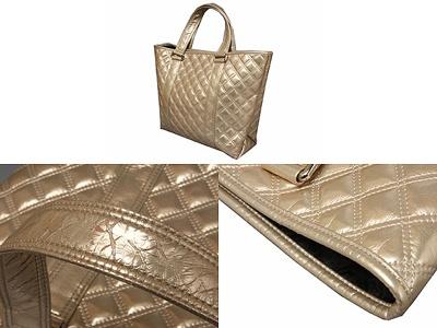 婚活パーティーでも重宝しそうなマークジェイコブスのトートバッグは、なんと1週間1000円!