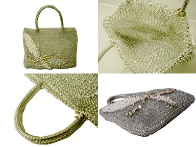 オシャレな女性に人気のアンテプリマのハンドバッグは、1週間2500円