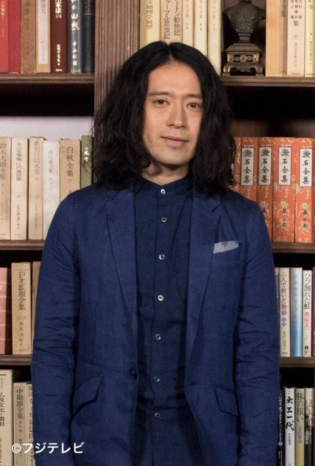 """又吉直樹&加藤シゲアキの""""物書..."""