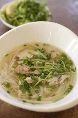 国内のレストランだけでなく、ベトナム本国からも出店
