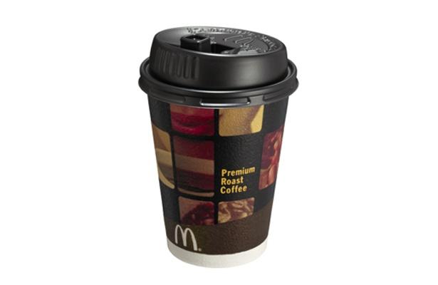 プレミアムローストコーヒー(S)商品券は30枚ついてる