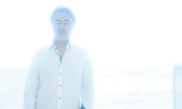 天野喜孝 1952年生まれ。静岡県出身。15歳でタツノコプロ入社。アニメやゲーム、アートなど幅広い領域で活躍