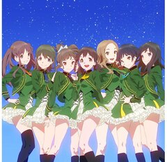 WakeUp,Girls!新曲「少女交響曲」発表!