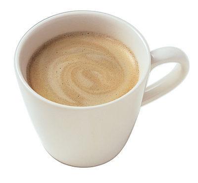 エコにもこだわる!モスバーガーの「ブレンドコーヒー」(220円)
