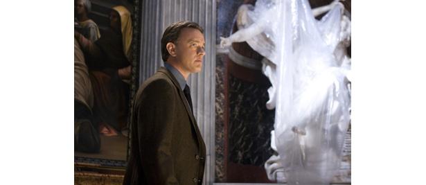 ロバート・ラングドン教授がガリレオの暗号に挑む!