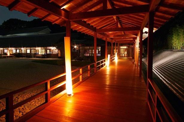 名古屋会場となる八事山興正寺は、日ごろから近隣住民の憩いの場として親しまれている