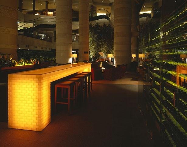 グランドハイアット福岡は、キャナルシティ博多併設の高級ホテル
