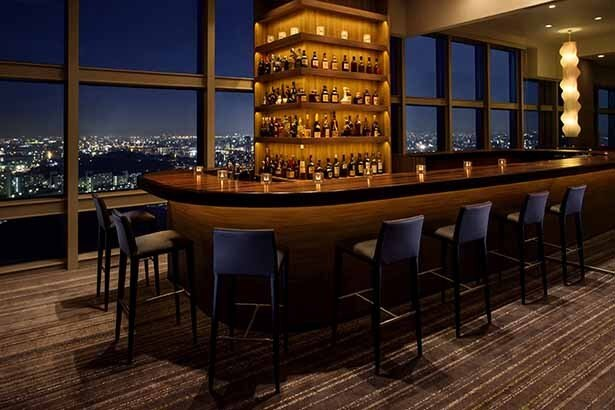 ヒルトン福岡シーホークは、福岡ヤフオク!ドームのあるホークスタウンにあるホテル