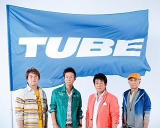結成30周年を迎えたTUBEが東武百貨店とまさかのコラボ!