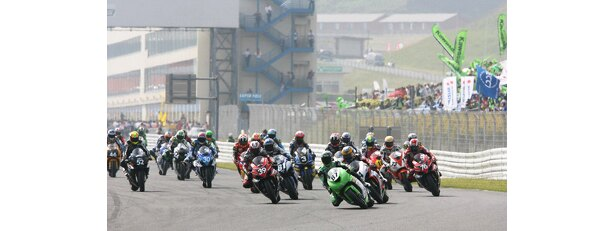 バイクファン注目の2大レースが開催される