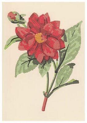 ダリアなどの花シリーズもあり