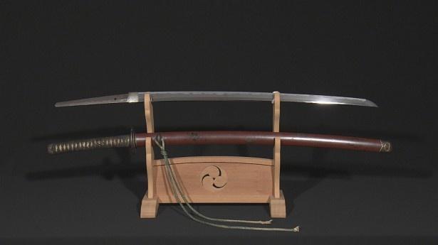 かっこいい日本刀