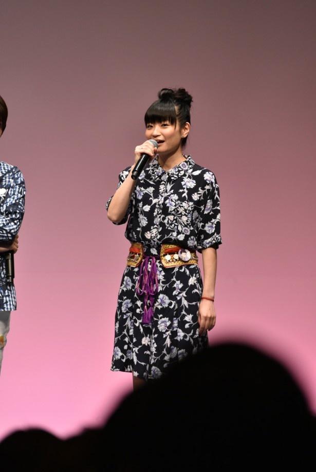 広橋さんはイベント最後のメッセージで「今度は神谷さんも一緒にイベントをやりたいです!」とコメントし、会場から大きな拍手を浴びていました