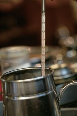 通常は80℃のコーヒーも、ネコ舌さんのためにぬるめにオーダーするウワサは本当!