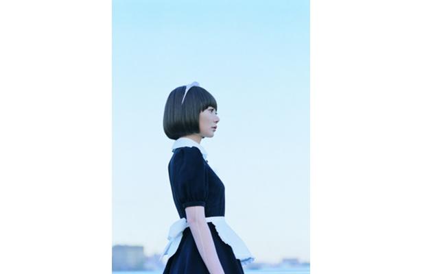 『空気人形』で心を持ってしまったリアル・ドールを演じるペ・ドゥナ