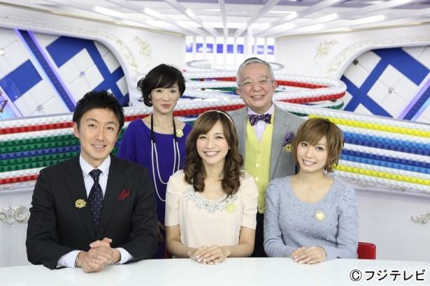 メーンチャンネルでは通常通りの「みんなのKEIBA」のスタジオ企画などが放送される